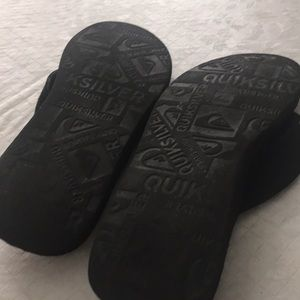 Quiksilver Shoes - Boys FlipFlops